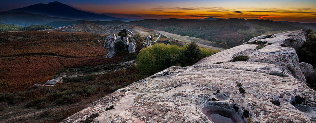 Description | The Argimusco's Plateau